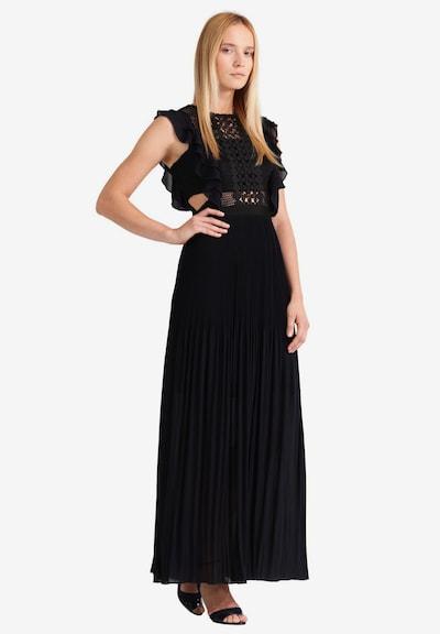 APART Společenské šaty - černá, Model/ka