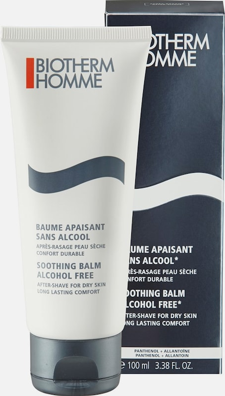 Biotherm Baume Apaisant After Shave
