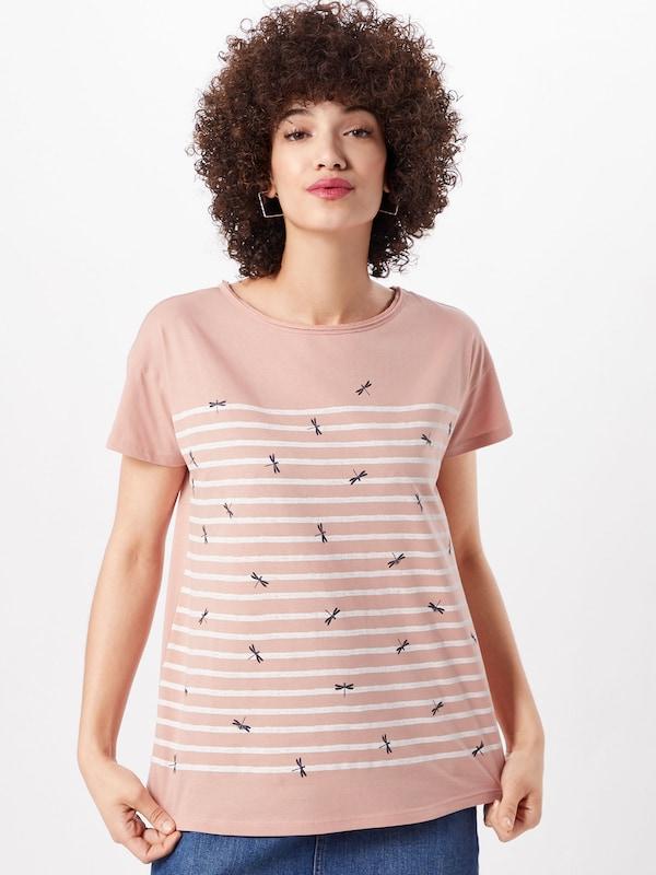 Edc shirt T By Esprit En Rosé CQBoeWrxd