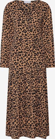 Carolina Cavour Sukienka 'Leopard' w kolorze brązowy / czarnym, Podgląd produktu