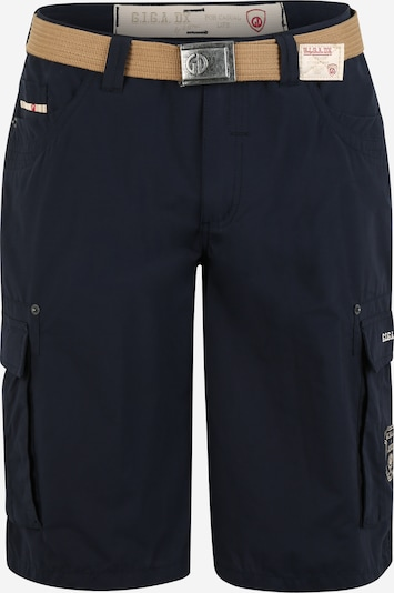G.I.G.A. DX by killtec Sportbroek 'Glenn' in de kleur Navy, Productweergave