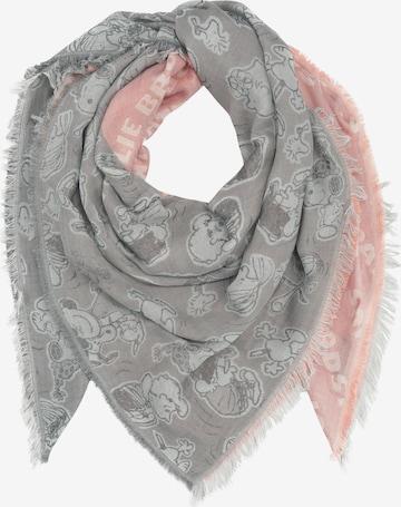 CODELLO Tuch 'PEANUTS' in Pink