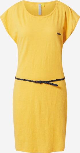 Alife and Kickin Letní šaty 'Elli' - žlutá / černá, Produkt