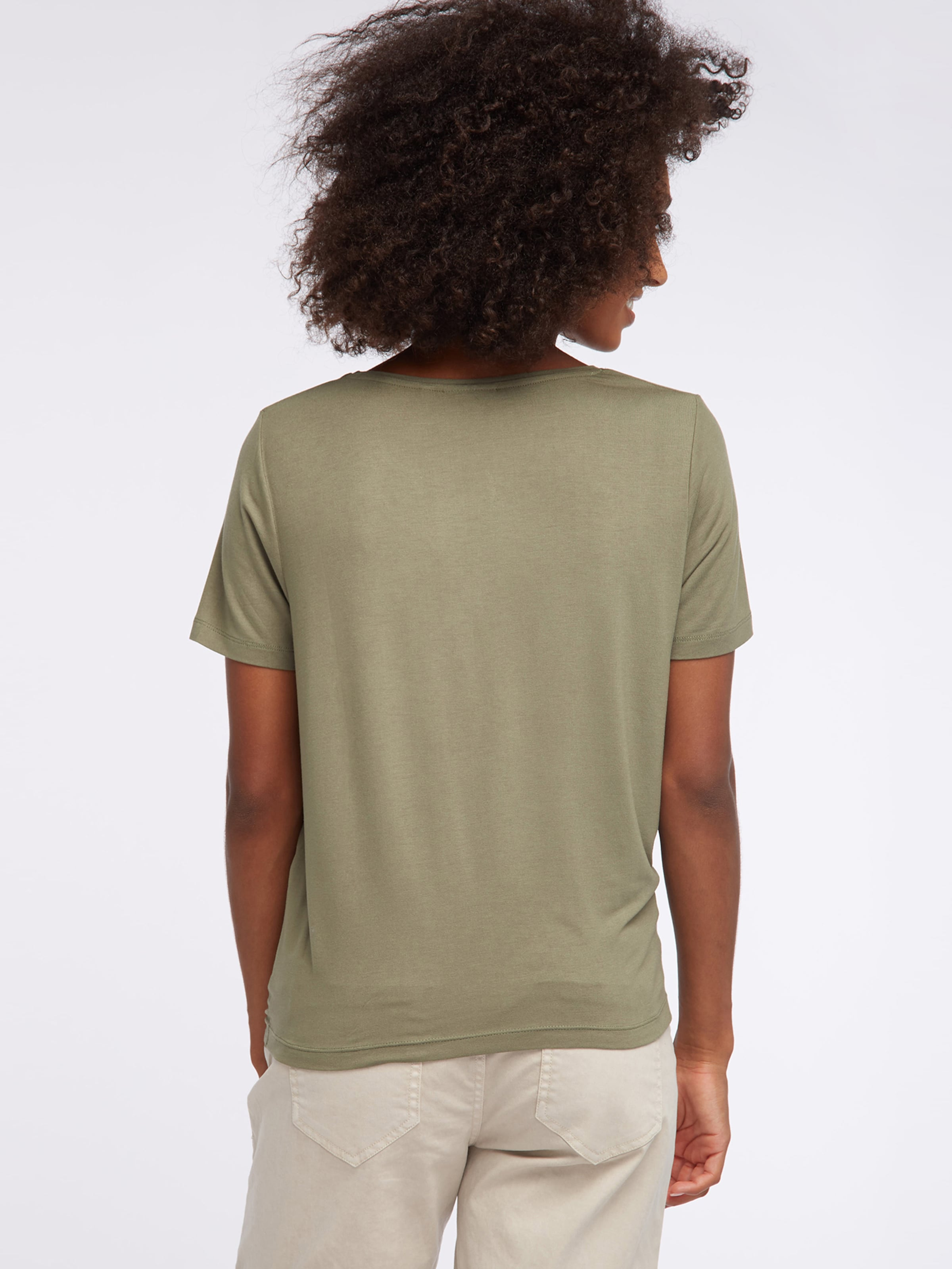 shirt 'pietra' Broadway Nyc Olive T Fashion En P0Onwk