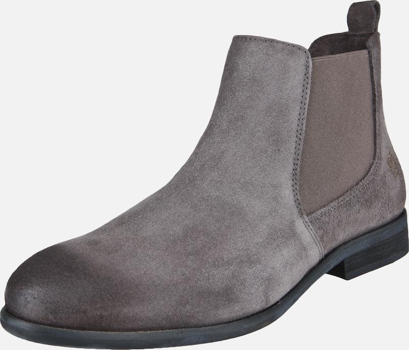 Apple of Eden | Chelsea Boots 'MATILDE' Schuhe Gut Gut Gut getragene Schuhe 5e6500