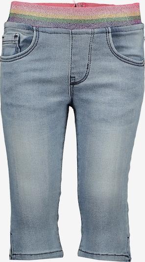 BLUE SEVEN Jeans in blau, Produktansicht