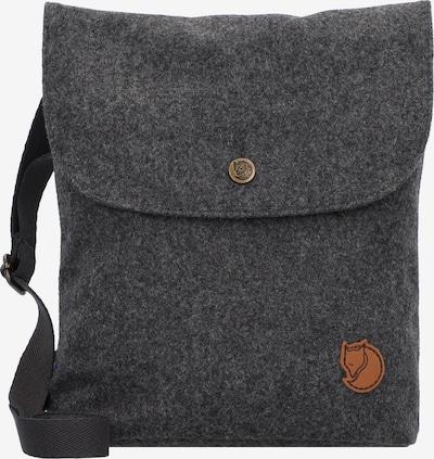 Fjällräven Umhängetasche 'Norrvåge Pocket ' in grau, Produktansicht