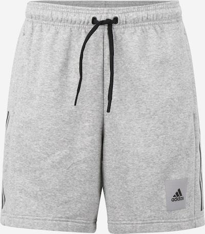 ADIDAS PERFORMANCE Spodnie sportowe w kolorze jasnoszarym, Podgląd produktu