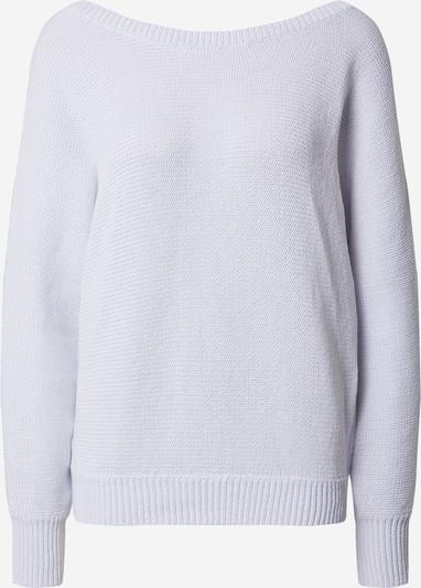 HUGO Pullover 'Shevone' in weiß, Produktansicht