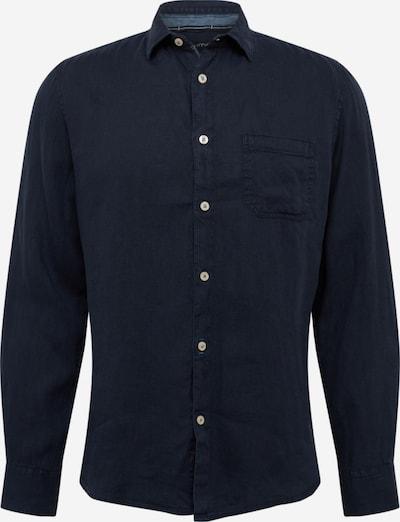 Marc O'Polo Hemd in nachtblau, Produktansicht