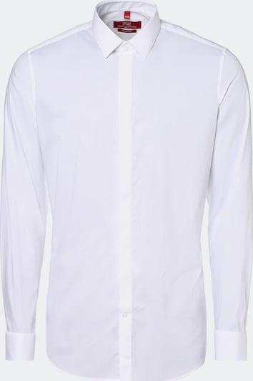 Finshley & Harding Hemd in weiß, Produktansicht