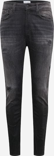 Calvin Klein Jeans Traperice u sivi traper, Pregled proizvoda