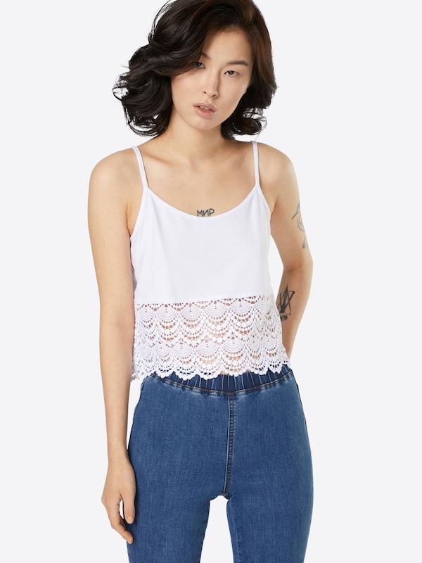 En T shirt 'lhea' shirt Blanc 'lhea' T mnvNwyO80