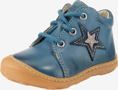 Pepino Chaussure basse 'ROMY' en bleu, Vue avec produit