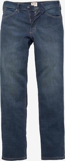 MUSTANG Jeans 'Tramper' in blue denim, Produktansicht