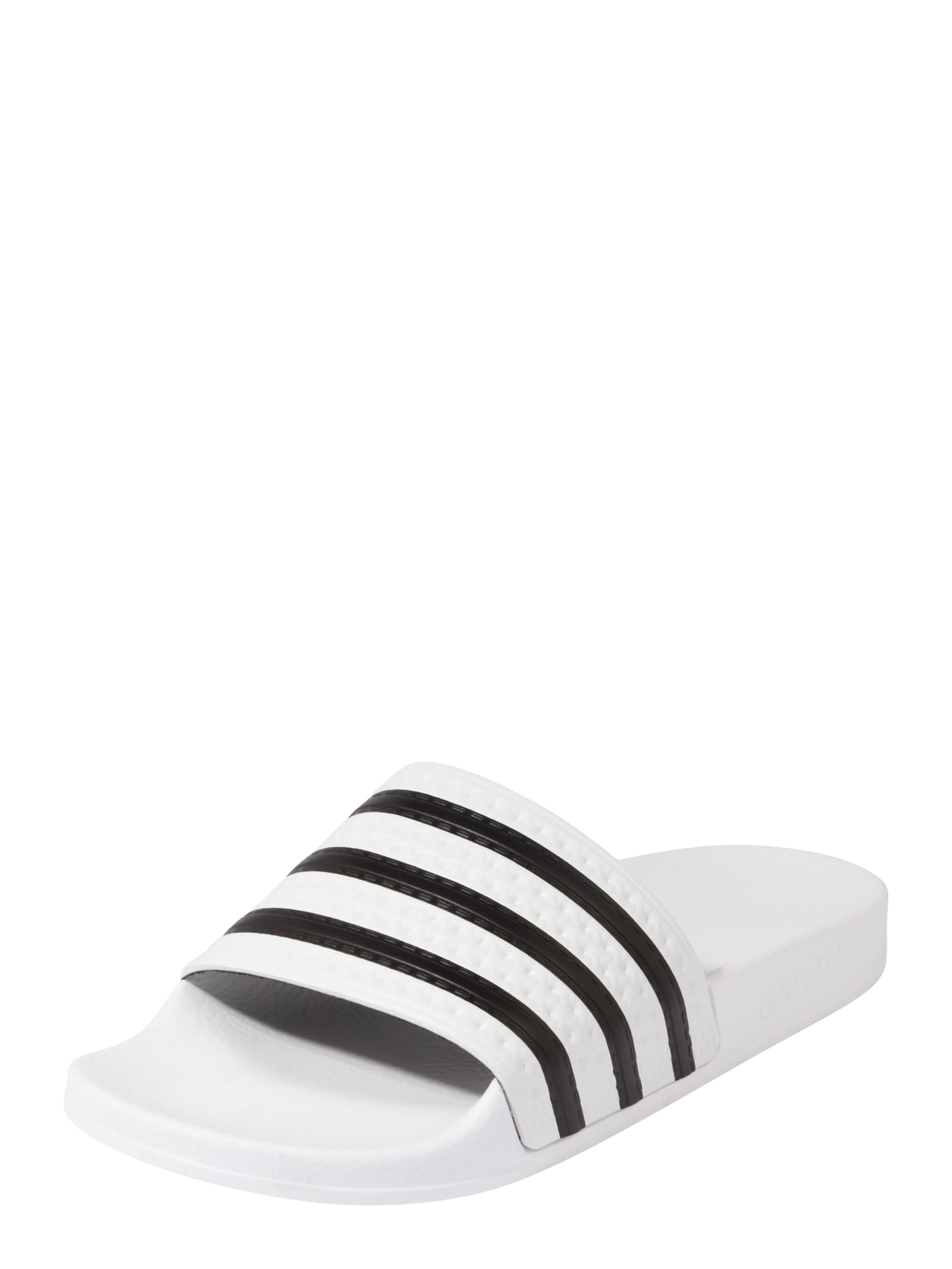 Adidas Originals Esprit De La Adilette 'muiltjes 36oGv3