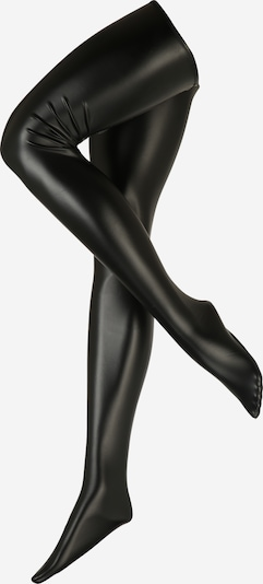 Hunkemöller Overknee kousen in de kleur Zwart, Productweergave