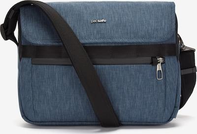 Pacsafe Messenger 'Metrosafe X' in himmelblau, Produktansicht