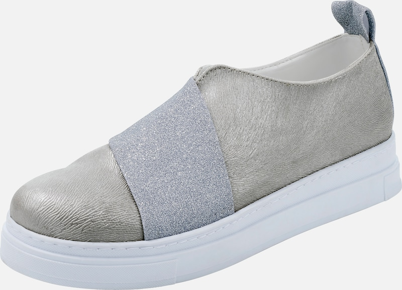 ANDREA CONTI Slipper Textil Billige Herren- und Damenschuhe
