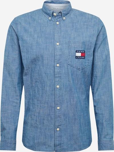Tommy Jeans Koszula w kolorze indygom, Podgląd produktu