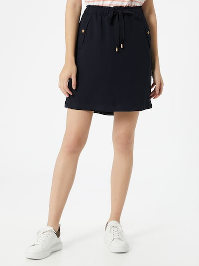 EDC BY ESPRIT Rock in navy: Frontalansicht