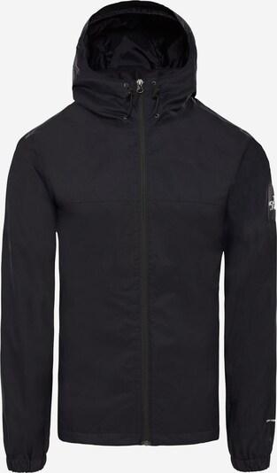 THE NORTH FACE Regenjacke 'Mountain Q' in schwarz, Produktansicht