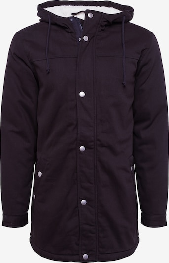 Only & Sons Zimska jakna 'onsALEX' | črna barva, Prikaz izdelka