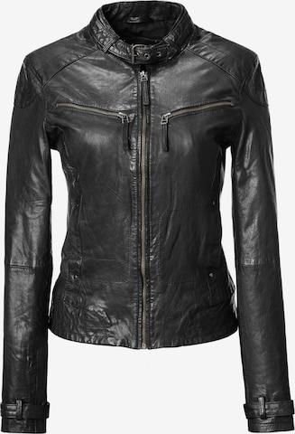 Maze Between-season jacket ' Ryana ' in Black