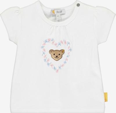 STEIFF T-Shirt in weiß, Produktansicht