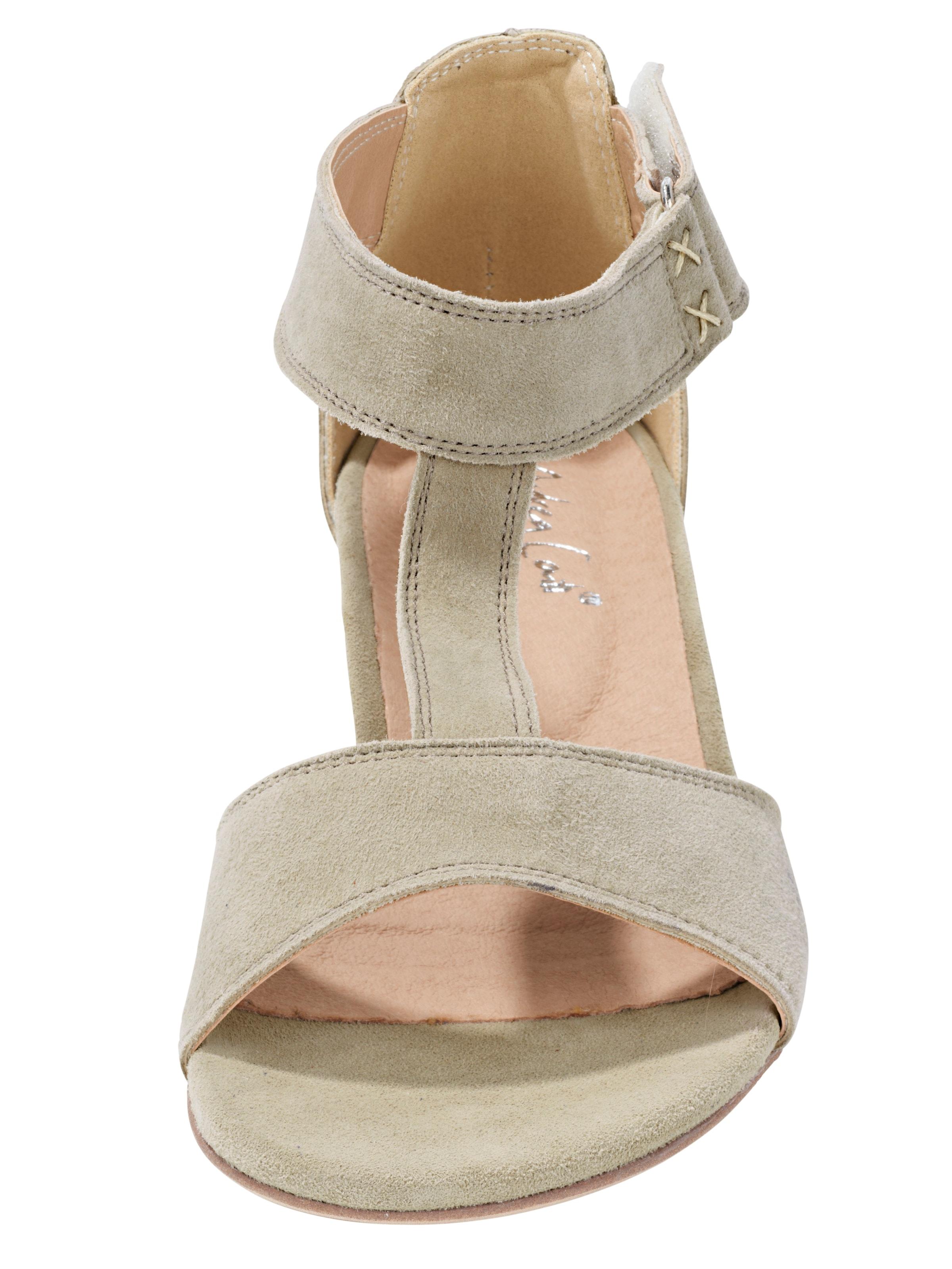 Verkauf Online-Shop Günstig Kaufen Offizielle Seite ANDREA CONTI Sandalette Zahlen Mit Paypal Günstig Online HDUG2DK