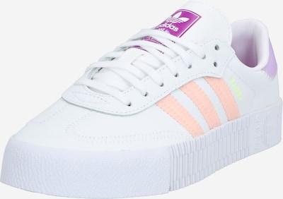 ADIDAS ORIGINALS Sneaker 'Samba' in helllila / rosa / weiß, Produktansicht