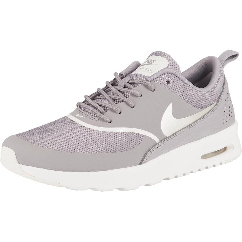 637fe8767c Nike Sportswear Nízke tenisky  Air Max Thea  vo farbe svetlosivá    orgovánová
