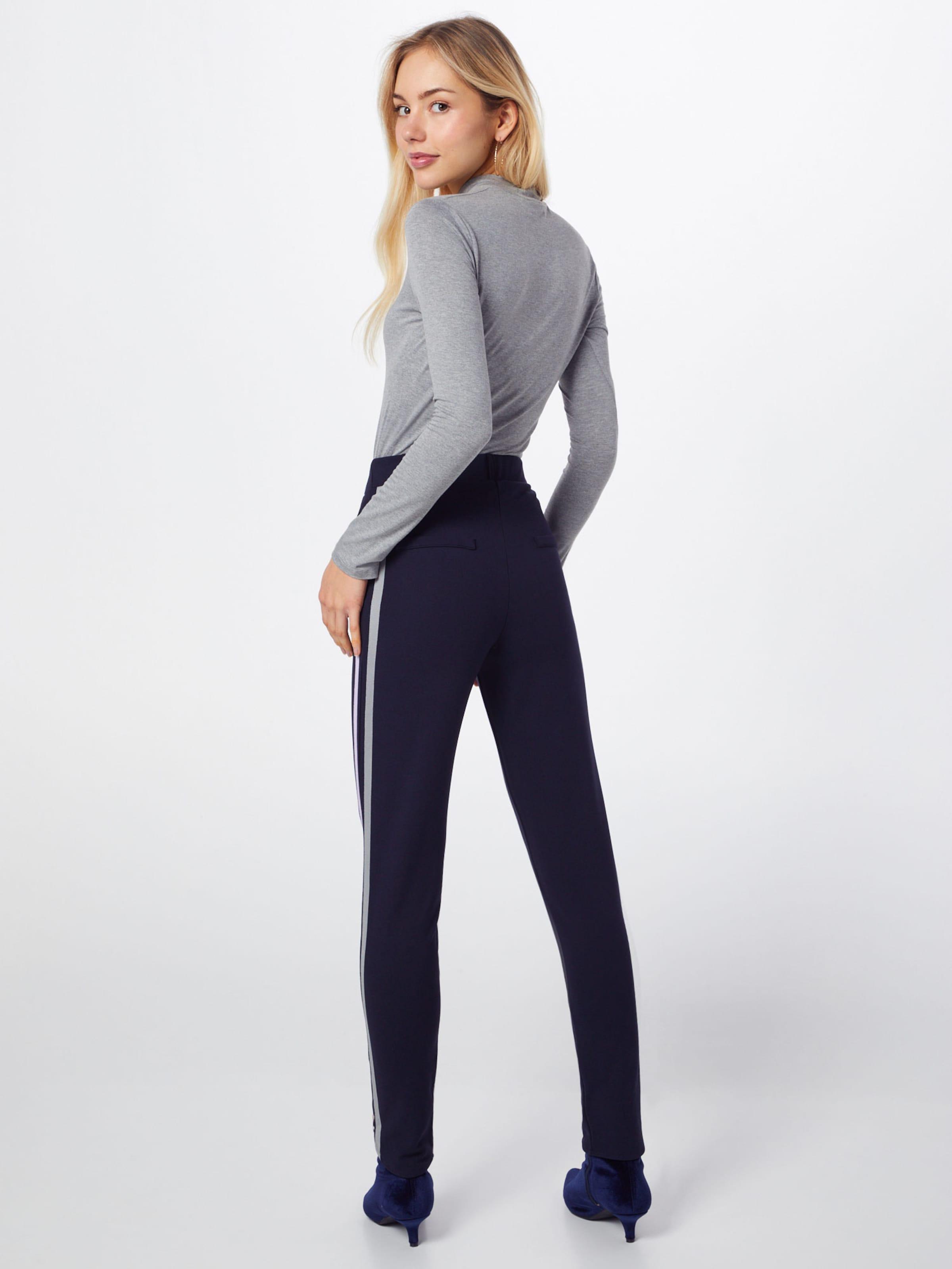 81hours 'dona Lines' Bleu Pantalon En sCxthrdQ