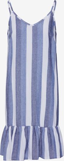 SISTERS POINT Letnia sukienka 'CAROL' w kolorze niebieski / białym, Podgląd produktu
