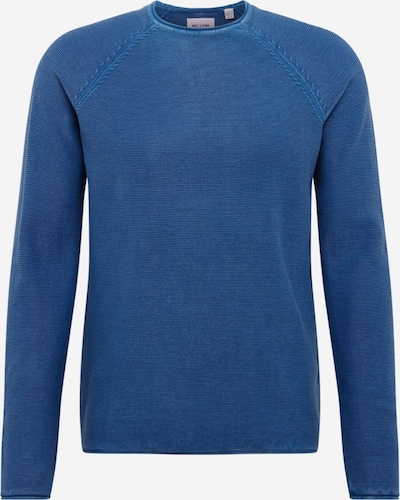 Only & Sons Pullover 'DEXTOR' in dunkelblau, Produktansicht