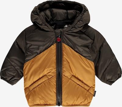 IMPS&ELFS Winter jacke in gold / schwarz, Produktansicht