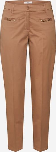 BRAX Pantalon 'SIDNEYS' in de kleur Cognac, Productweergave