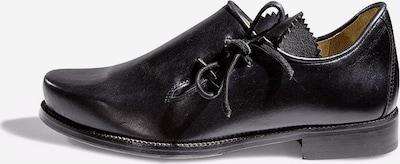 STOCKERPOINT Schuh 1290 in schwarz, Produktansicht
