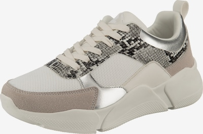 BULLBOXER Sneaker in beige, Produktansicht