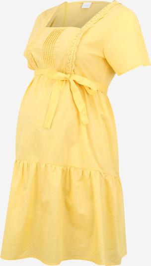 MAMALICIOUS Jurk in de kleur Geel, Productweergave