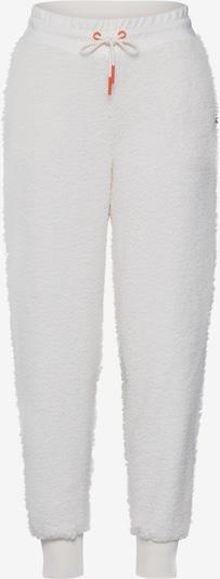 TOM TAILOR DENIM Pantalon en blanc, Vue avec produit