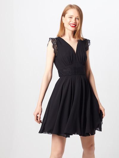 TFNC Kleid 'VIVICA' in schwarz, Modelansicht