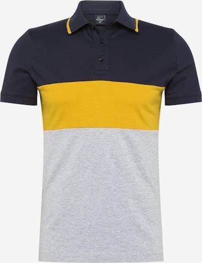 Marškinėliai iš s.Oliver , spalva - tamsiai mėlyna / geltona / pilka, Prekių apžvalga