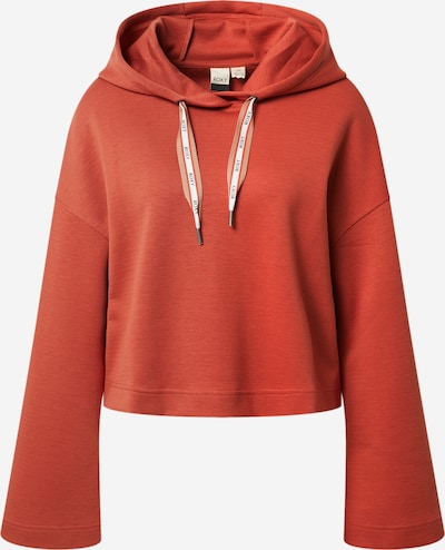 ROXY Sweatshirt 'LAST SONG' in hummer, Produktansicht
