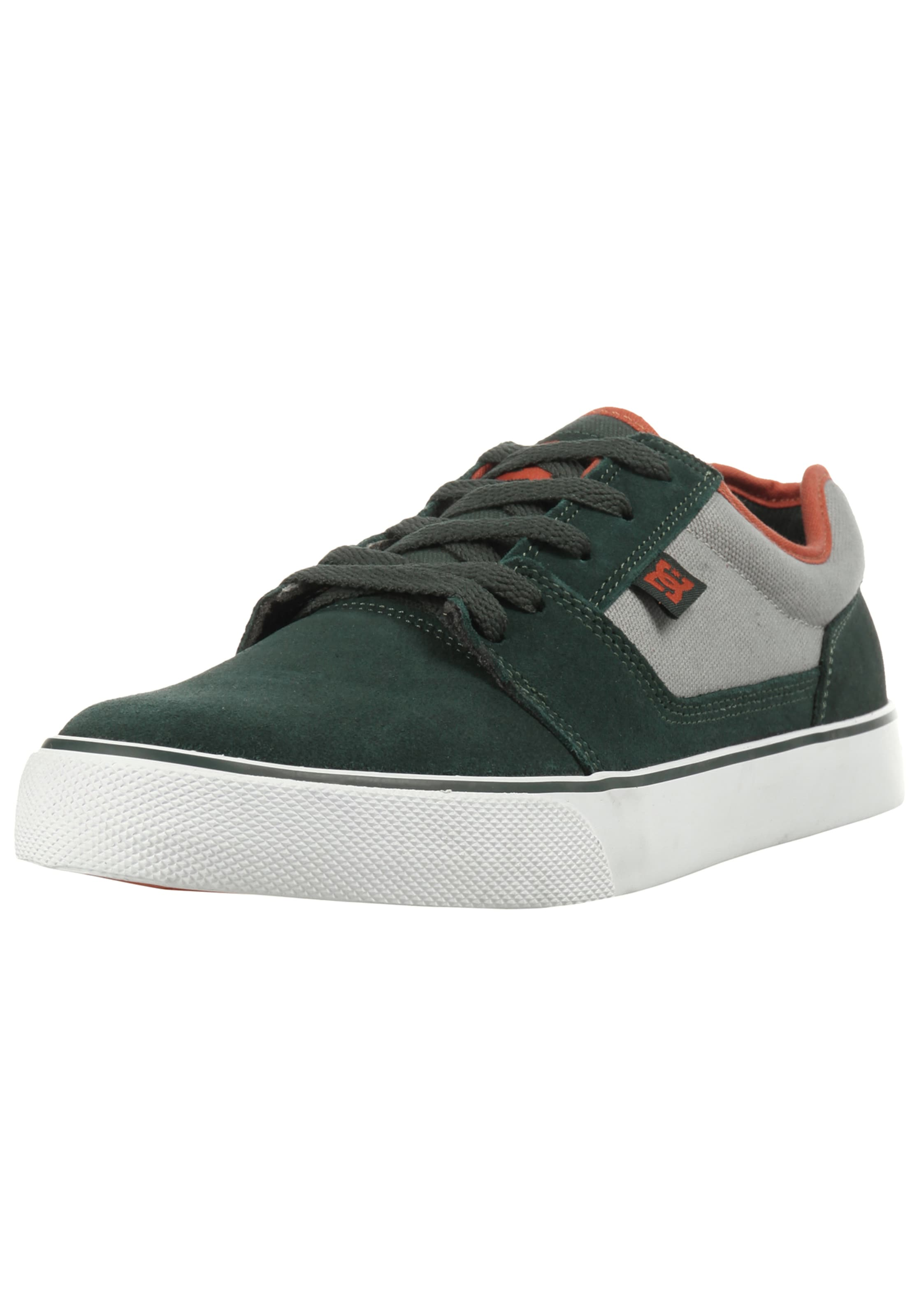Sneaker Shoes 'tonik' Dc In HellgrauTanne lT1JcFK