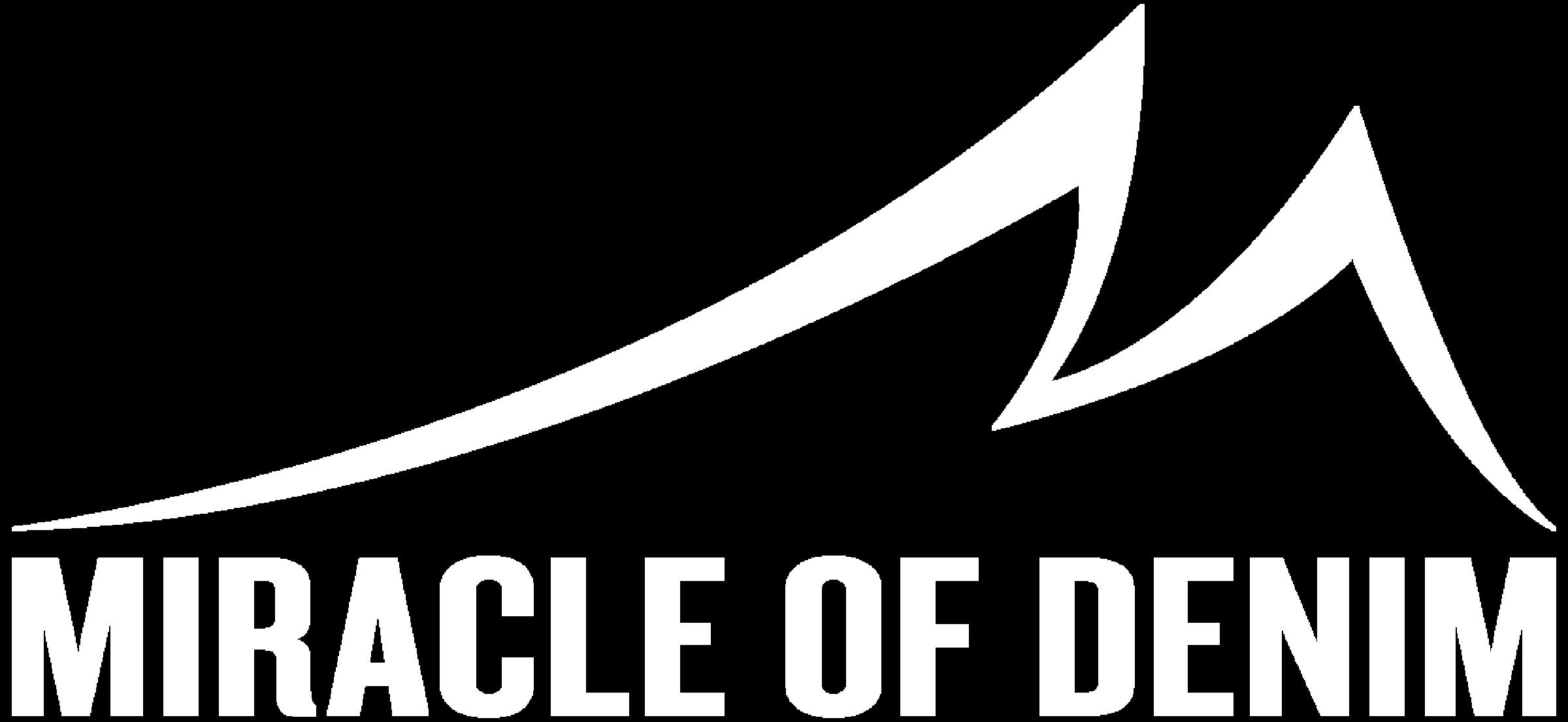 Miracle of Denim Logo