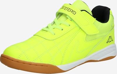 KAPPA Tenisky 'FURBO T' - žlutá / černá, Produkt