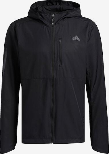 ADIDAS PERFORMANCE Sportovní bunda - černá, Produkt