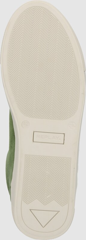 REPLAY Sneaker ROSEBURG Verschleißfeste Verschleißfeste ROSEBURG billige Schuhe c71a8f