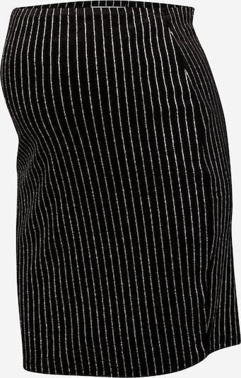 MAMALICIOUS Suknja u crna / srebro, Pregled proizvoda